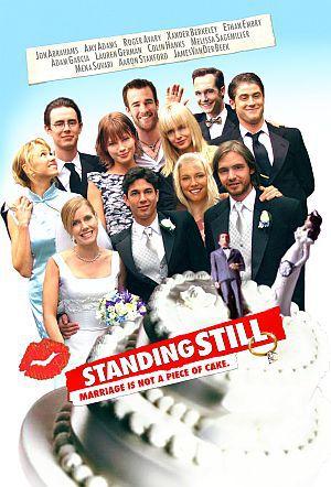 Standing Still - Vorwärts zurück (poster) 2005
