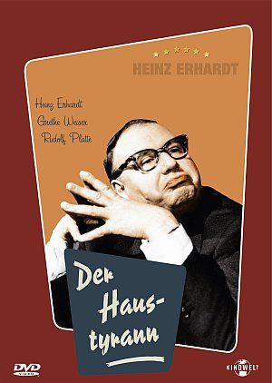 Der Haustyrann (DVD) 1959