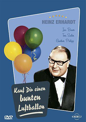Kauf dir einen bunten Luftballon (DVD) 1961