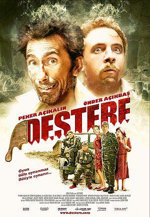 Destere (Kino) 2008