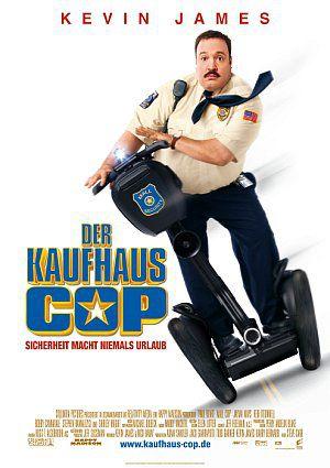 Der Kaufhaus Cop (Kino) 2009