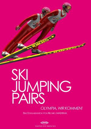 Ski Jumping Pairs - Olympia, wir kommen! (DVD) 2006