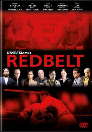 Redbelt (DVD) 2007