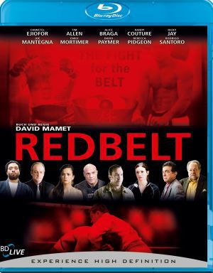 Redbelt (Blu ray) 2007