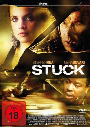 Stuck (DVD) 2007