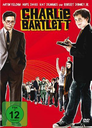 Charlie Bartlett (DVD) 2008