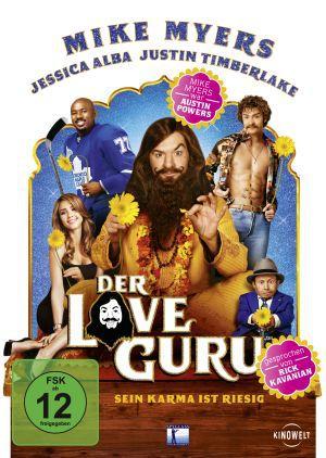 Der Love Guru (DVD) 2008