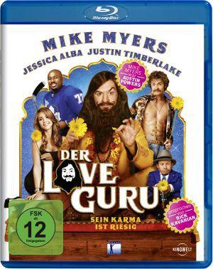 Der Love Guru (Blu ray) 2008