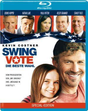 Swing Vote - Die beste Wahl (Blu ray) 2008