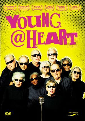 Young@Heart (DVD) 2008