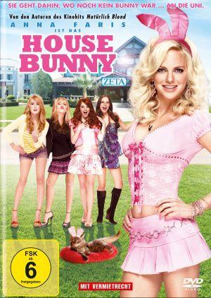 House Bunny (LEih DVD) 2008