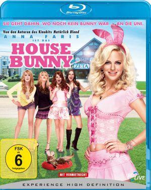 House Bunny (Leih Blu ray) 2008