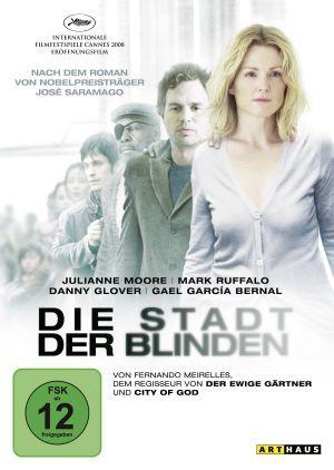 Die Stadt der Blinden (DVD) 2008