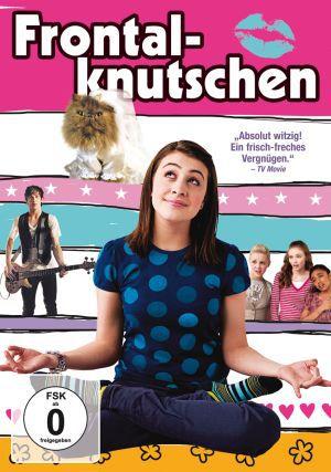 Frontalknutschen (DVD) 2008