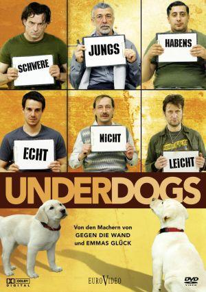 Underdogs (DVD) 2007