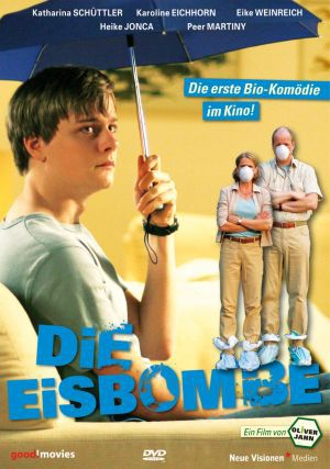 Die Eisbombe (DVD) 2008