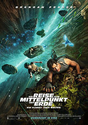 Reise zum Mittelpunkt der Erde (Kino) 2008