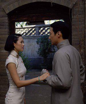 Mei Lanfang (Szene) 2008