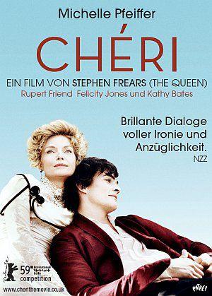 Chéri - Eine Komödie der Eitelkeiten (Kino) 2008