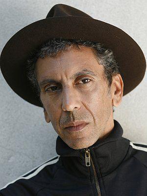 Rachid Bouchareb (Person) 2009