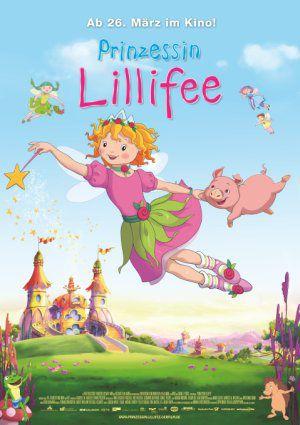 Prinzessin Lillifee (Kino) 2009