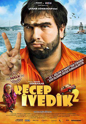 Recep Ivedik 2 (Kino) 2008