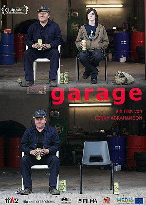 Garage (Kino) 2008
