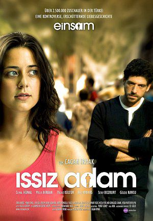 Issiz Adam - Einsam (Kino) 2008