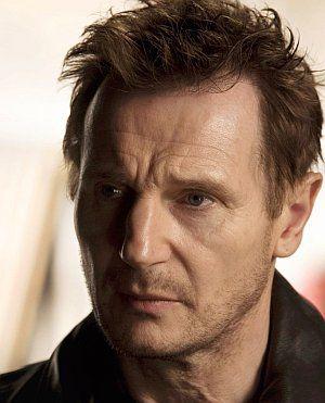 96 Hours, Liam Neeson (Szene 03) 2008