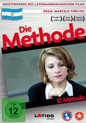 Die Methode - El Método (DVD) 2005