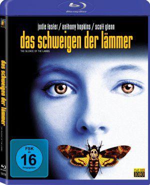 Das Schweigen der Lämmer (Blu ray) 1991
