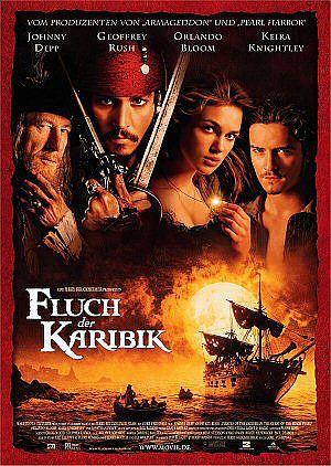 Der Fluch der Karibik (Kino) 2003