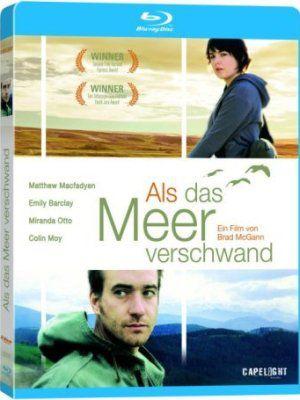Als das Meer verschwand (Blu ray) 2004