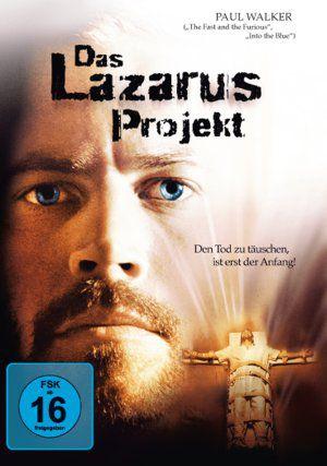 Das Lazarus Projekt (DVD) 2008