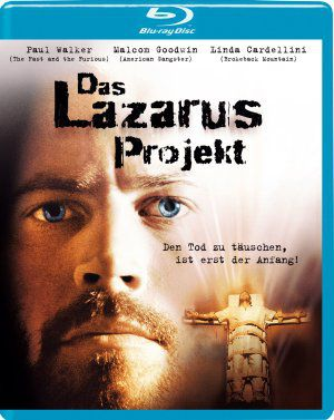 Das Lazarus Projekt (Blu ray) 2008