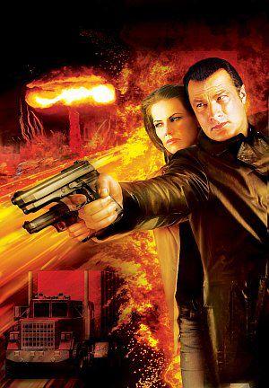 Black Dawn (Teaserplakat) 2005