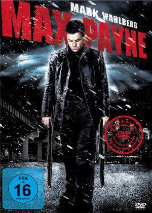 Max Payne (Leih DVD) 2008