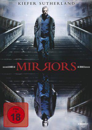 Mirrors (DVD) 2008