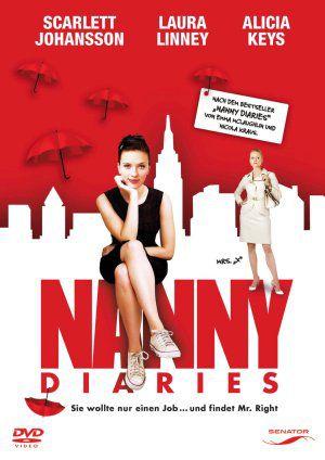 Nanny Diaries (DVD) 2008