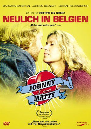 Neulich in Belgien (DVD) 2008