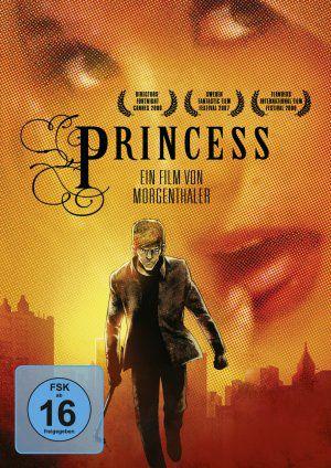 Princess (DVD) 2005