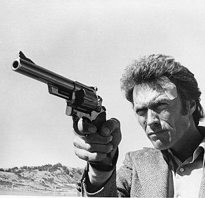 Dirty Harry II - Callahan (Szene) 1973