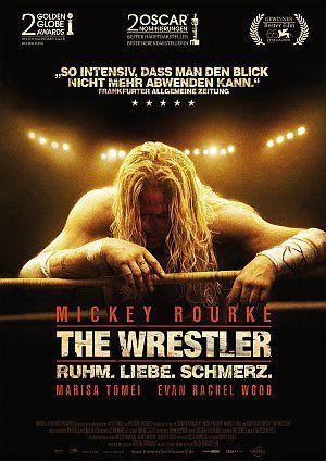The Wrestler (Kino) 2008