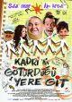 Filmplakat zu Folge Kadri, nicht deinem Herzen
