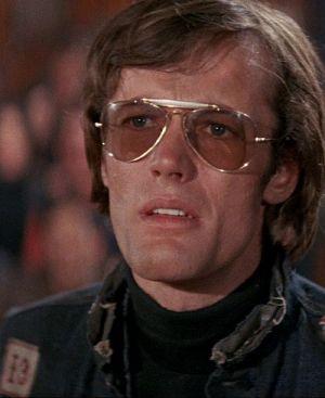 Peter Fonda, Die wilden Engel, The wild Angels (Szene 05) 1966