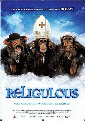 Religulous (kino) 2007