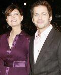 Deborah Snyder und Zack Snyder