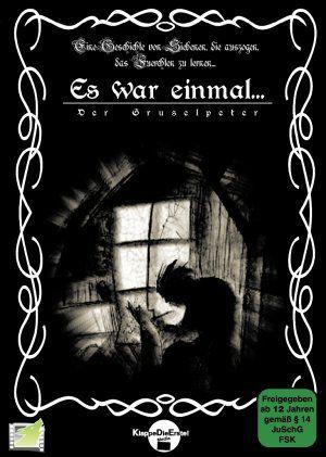 Es war einmal...Der Gruselpeter (DVD) 2003