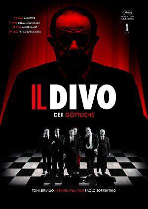 Il Divo (Kino) 2008