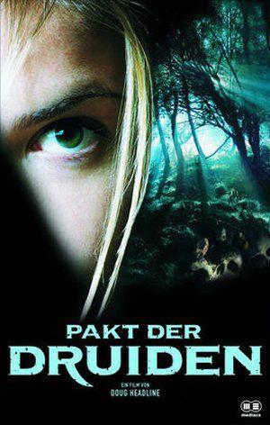 Pakt der Druiden (DVD) 2002